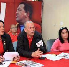 Guevara: defenderemos los intereses de los venezolanos