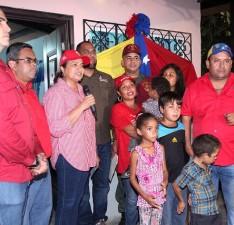 GMVV arribó a 47 mil 971 casas  dignas construidas en Monagas