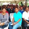 Inspeccionan vialidad agrícola y venden insumos a transportistas en Caripe