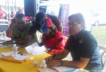#CCY93 | Instalan programa Inspirando Vidas en Monagas