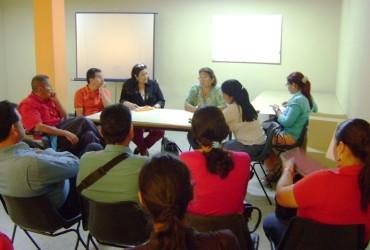 Colectivos de discapacitados logran carnertización por el Pasdis