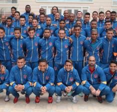 Monagas Sport Club presenta su equipo oficial