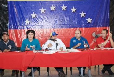 Santaella destaca balance del presidente Maduro de la Asamblea adeca burguesa