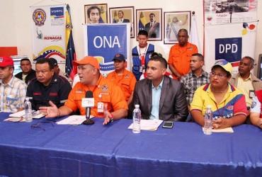 El miércoles será en Monagas  el simulacro nacional sísmico