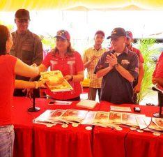 GMVV entregó 694 nuevas viviendas en el estado Monagas (+fotos)