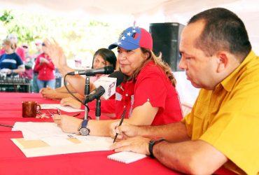 Santaella alertó al pueblo sobre marcha de la MUD del 1S