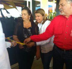 Santaella inauguró clínica Alí Pinto en Caripito (+fotos)