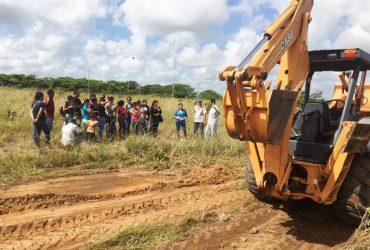 Gobierno Bolivariano construirá  100 viviendas en Complejo Paramaconi