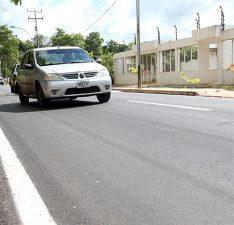 Gobierno regional destinó Bs. 3 mil millones en vialidad
