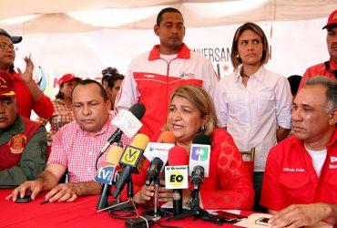 Santaella: presencia de Allup en Monagas no es grata para el pueblo