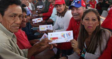 Más de 20 mil 300 personas beneficiadas por la Misión José Gregorio Hernández